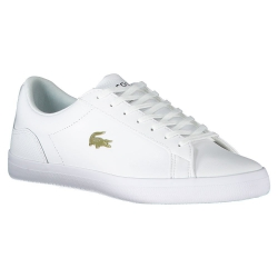 LACOSTE LEROND 0120 WH/WH/21G-0