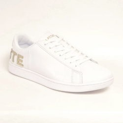 LACOSTE CARNABY BLANCO/21G-0