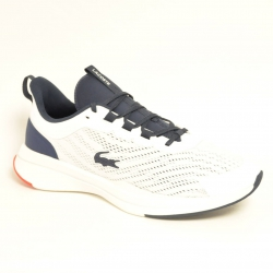 LACOSTE RUN SPIN WH/NA/042-0