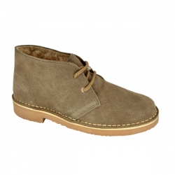 BARRY´S BOOTS 22 TAUPE-0